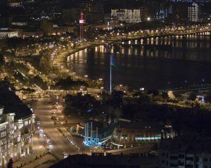 Баку шеки тайна древних огней 5 дней