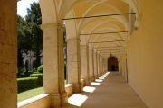 монастырь чертоза ди тризульти фото удивительной