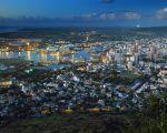 Маврикий, Порт-Луи