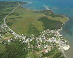 Ямайка, Грин-Айлэнд