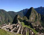 Перу, Мачу-Пикчу
