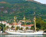 Черногория, Тиват