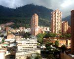 Колумбия, Богота