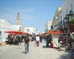Тунис, Набуль