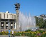 Кыргызстан, Бишкек