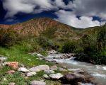 Кыргызстан, Иссык-Кульская область