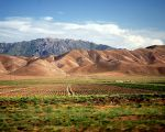 Узбекистан, Самаркандская область