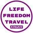 Логотип компании Турагентство «ТК Кипарис Гранд» / Павелецкая