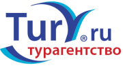 Логотип компании Турагентство «ВИК-Тур» / Альянс ТУРЫ.ру Новокосино