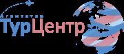 Логотип компании Турагентство «Агентство ТурЦентр» / Академическая