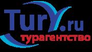 Логотип компании Турагентство / Альянс ТУРЫ.ру Сергиев Посад