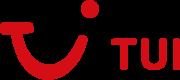 Логотип компании TUI Russia