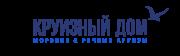 Логотип компании Круизный Дом МК