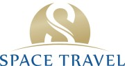 Логотип компании Space Travel