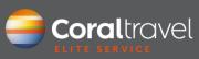 Логотип компании Турагентство «Coral Travel Elite» / Трубная