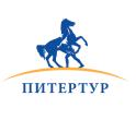 Логотип компании Питертур