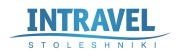 Логотип компании Турагентство «INTRAVEL Stoleshniki» / Кузнецкий Мост