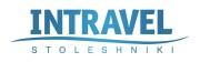 Логотип компании Фирменный офис «INTRAVEL-Stoleshniki»
