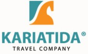 Логотип компании Турагентство «КАРИАТИДА» / Октябрьское поле