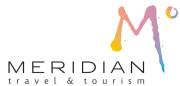 Логотип компании Турагентство «Meridian Travel & Tourism» / Алматы