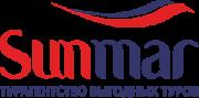 Логотип компании Турагентство «SUNMAR» / Войковская