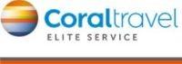 Логотип компании Турагентство «Coral Travel Elite Service» / Альянс ТУРЫ.ру Новые Черемушки