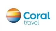 Логотип компании Турагентство «Coral Travel» / Молодежная