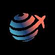 Логотип компании Турагентство «Леди-Трэвел» / Девяткино