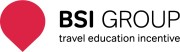 Логотип компании BSI Group