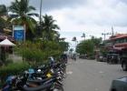 Фото туриста. У отеля. смотрим на море, слева вход в отель