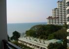Фото туриста. Вид с балкона отеля