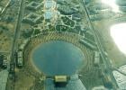 Фото туриста. нашла фотку с высоты полета:)