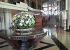 Фото туриста. Холл отеля