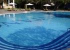 Фото туриста. бассейн