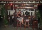 Фото туриста. бар рядом с отелем (самые дешевые коктели)
