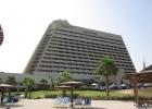 Фото туриста. Вид отеля с Персидского залива, 2010