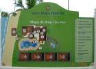 Фото туриста. Схема отеля ESMERALDA