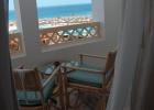 Фото туриста. Балкон номера 1316