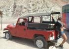 Фото туриста. так я её и вёз пока колёса не спустили