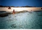 Фото туриста. райский остров