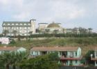 Фото туриста. Вид на соседний отель