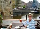 Фото туриста. На здрави, Праго!