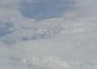 Фото туриста. Вид с неба