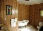 Фото туриста. ванная в номере