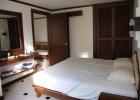 Фото туриста. спальня