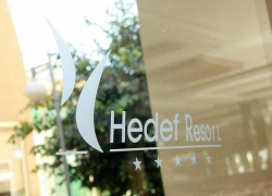 Hedef Resort & Spa