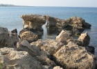 Фото туриста. Привет Кипр и море