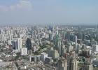 Фото туриста. Бангкок со смотровой площадки отеля