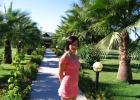 Фото туриста. Justiniano Club Park Conti 5*
