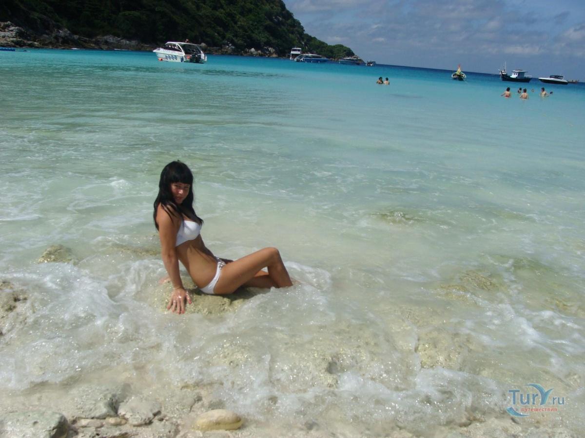 Проститутки karon beach